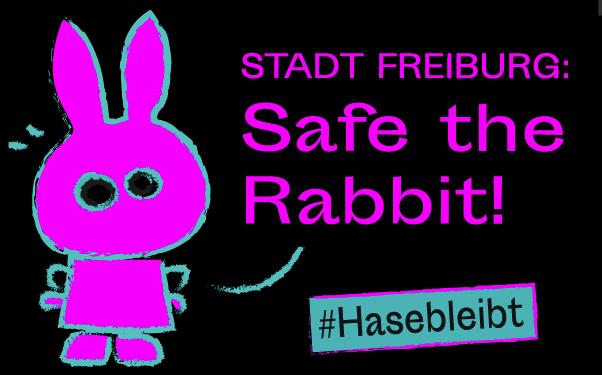 Save the rabbit